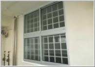 HDB Corridor Window