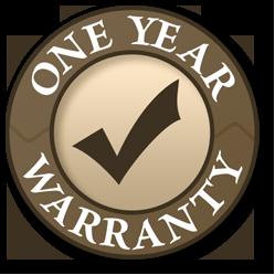 1 yr warranty