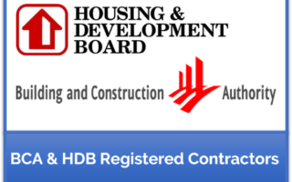 Registered contractor graphic