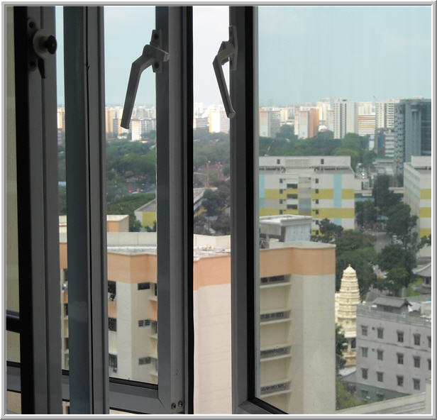 Casement Windows Singapore Grillesnglass Com