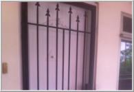 Steel Main Door Gate