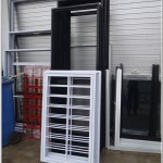 For Installation - Window Grilles