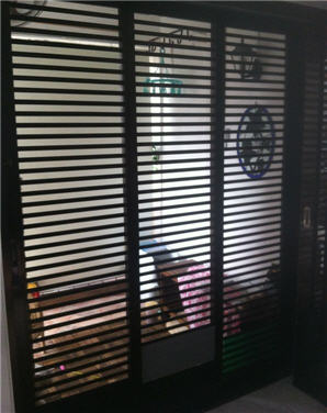 Image Result For Install Vertical Blinds