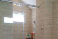 Glass Shower Screen for Bathroom