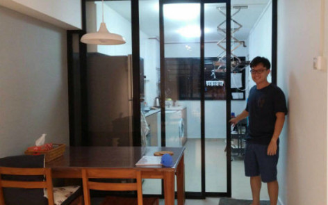 Grilles Singapore | Glass Windows & Doors Singapore | GrillesNGlass com