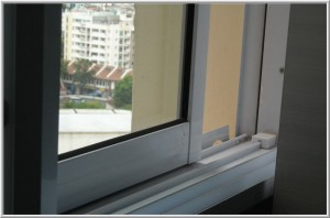 Sliding Window Tracks