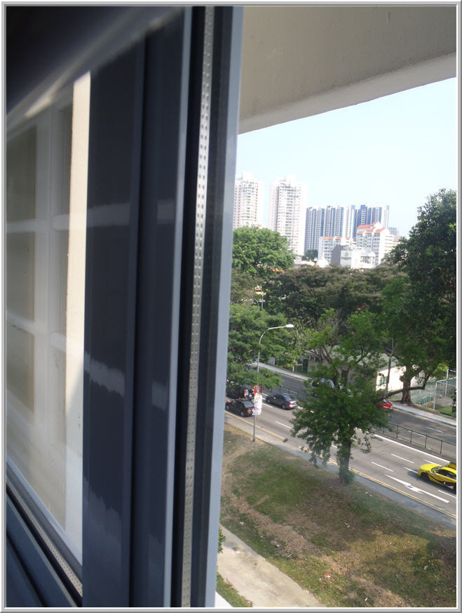 Soundproof Windows Amp Doors Singapore Grillesnglass Com