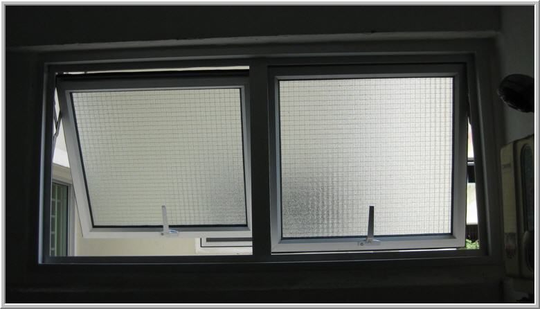 casement windows singapore