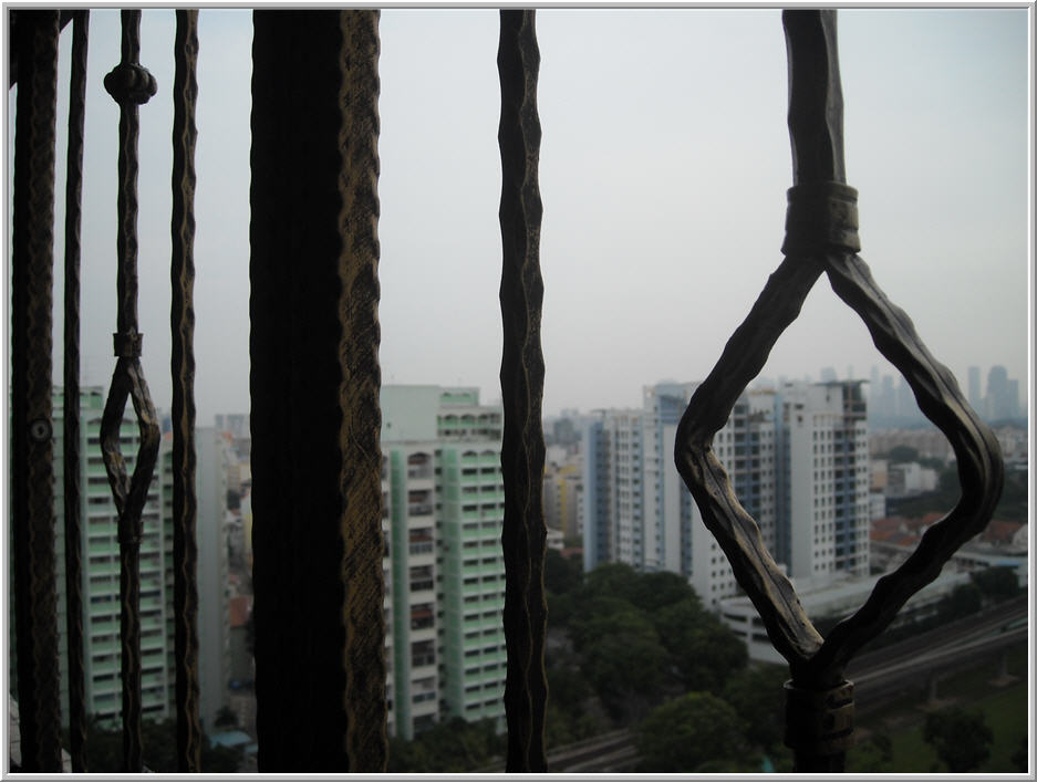 Window grilles singapore grillesnglass