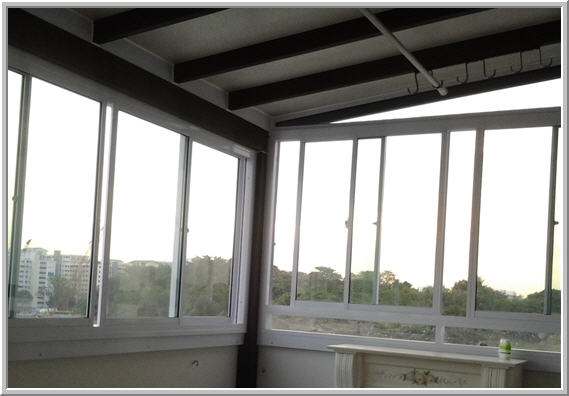 Windows for Penthouse